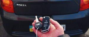 Изготовление и программирование авто ключей с чипом
