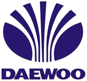 Изготовление дубликата ключа автомобиля Daewoo