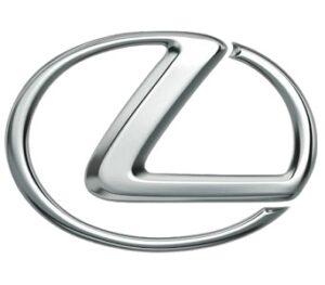 Изготовление дубликата ключа автомобиля Lexus