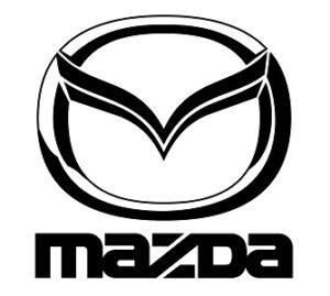 Изготовление дубликата ключа автомобиля Mazda