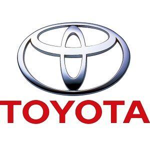 Изготовление дубликата ключа автомобиля Toyota